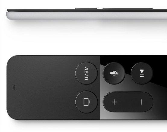 Apple TV 32gb пульт