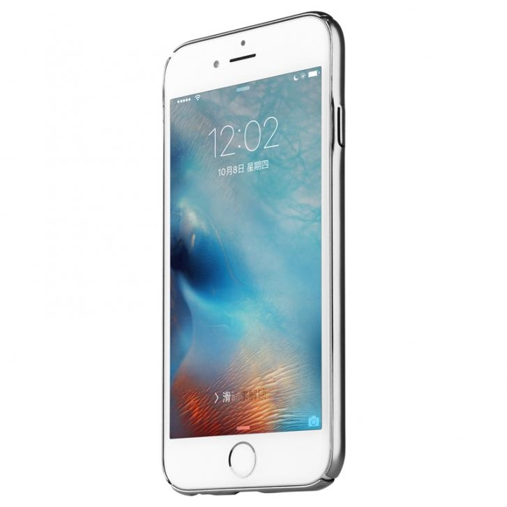 Baseus Glory Series For iPhone6/6S Silver - 1