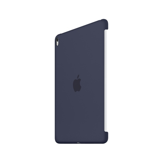Silicone Case for 9.7-inch iPad Pro - Midnight Blue - 1