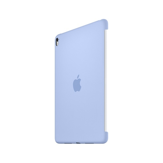 Silicone Case for 9.7-inch iPad Pro - Lilac - 1