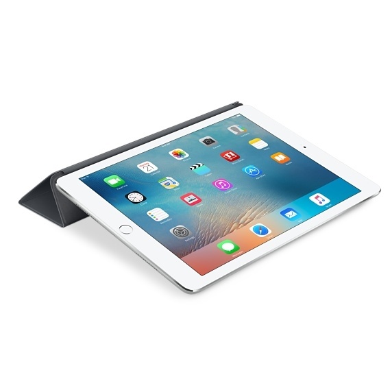 Smart Cover for 9.7-inch iPad Pro - Charcoal Gray - 3