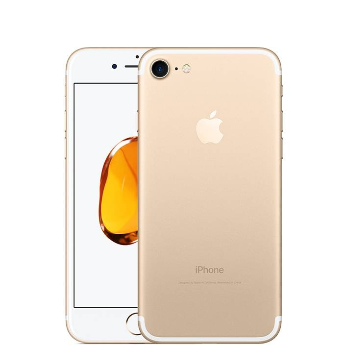 Apple iPhone 7 - 256Gb Gold - 1