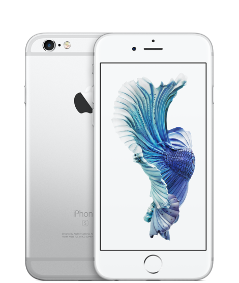 Apple iPhone 6s Plus - 64Gb Silver