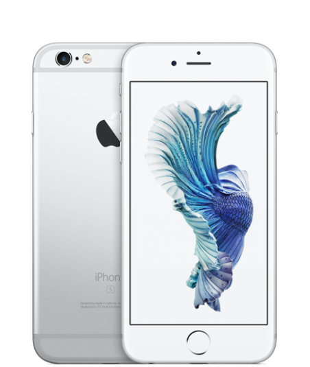 Apple iPhone 6s - 64Gb Silver
