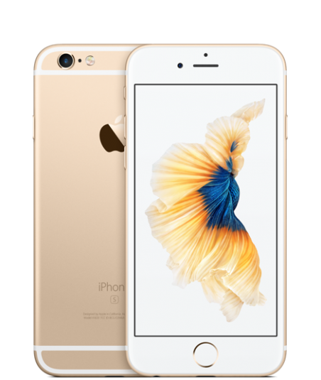 Apple iPhone 6s - 64Gb Gold
