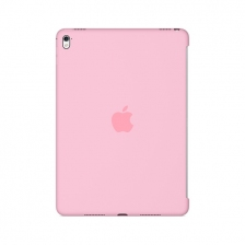 Silicone Case for 9.7-inch iPad Pro - Light Pink