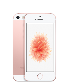 Apple iPhone SE - 64Gb Rose Gold