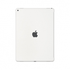 Silicone Case for 12.9-inch iPad Pro - White