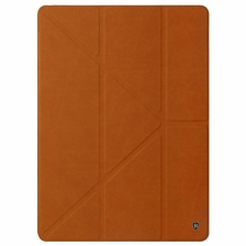 "Baseus Terse Leather Case For iPad Pro 9.7"" Brown"