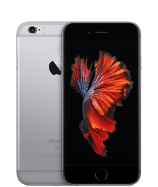 Apple iPhone 6s - 128Gb Space Gray
