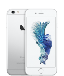 Apple iPhone 6s Plus - 32Gb Silver