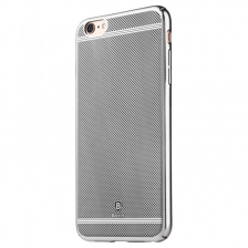 Baseus Glory Series For iPhone6/6S Silver