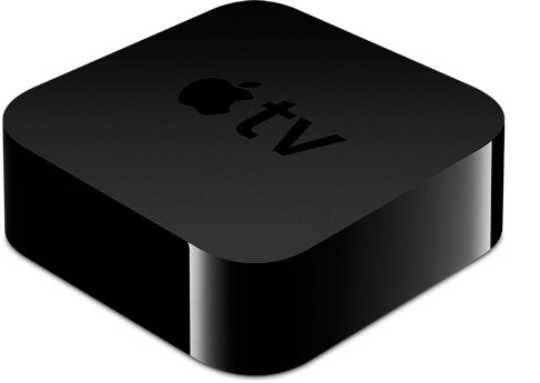 Apple TV купить