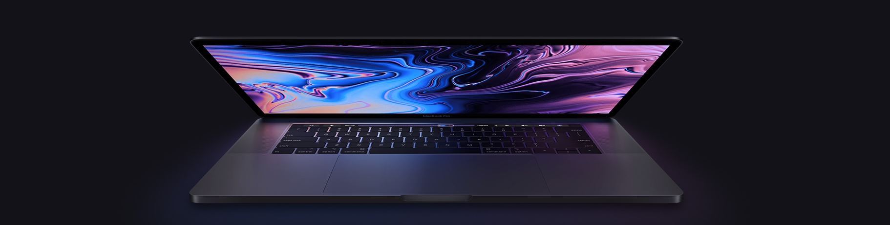 Macbook Custome Pro 2018