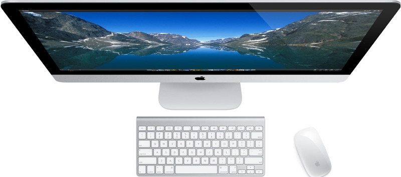 "Apple iMac Retina 5K display 27"" (MK462) - 3"