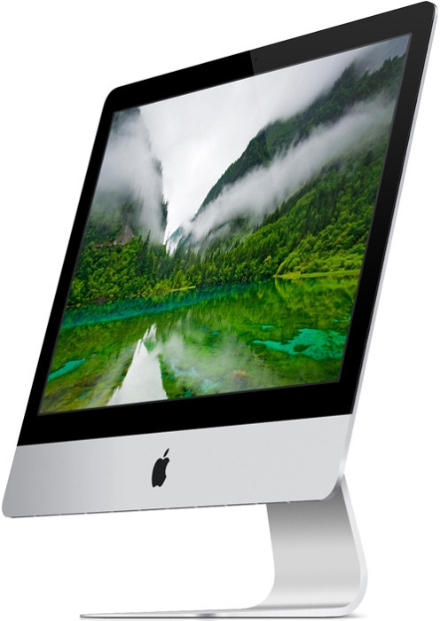 "Apple iMac 21.5"" with Retina 4K display (MK452) - 4"