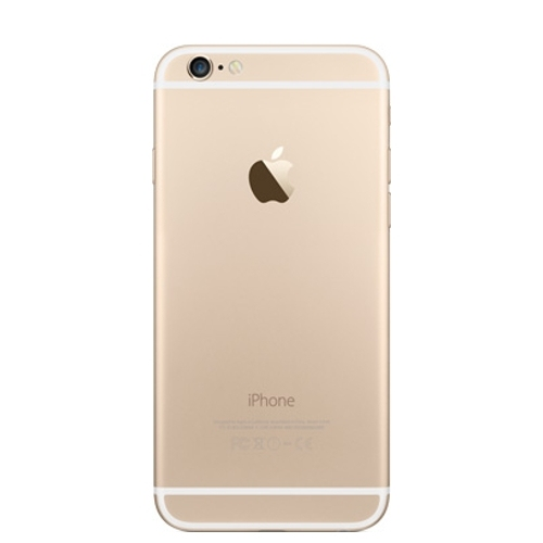 Apple iPhone 6- 32Gb Gold - 2