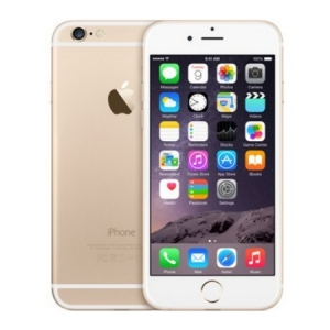 Apple iPhone 6- 32Gb Gold - 3