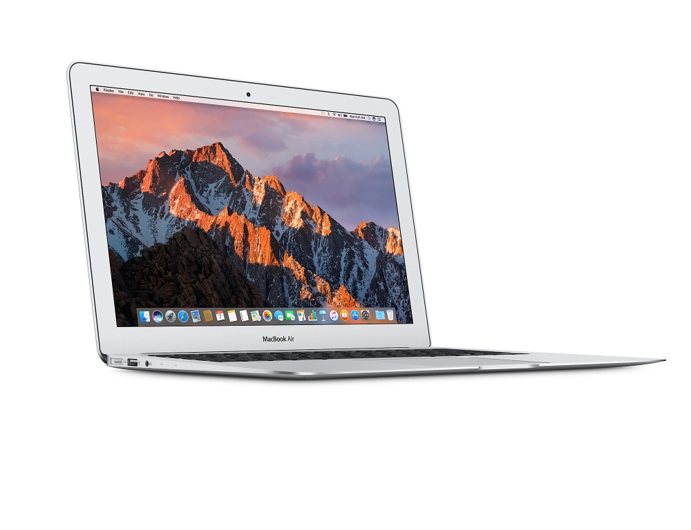 "Apple MacBook Air 13""-256Gb (MQD42) 2017 - 1"