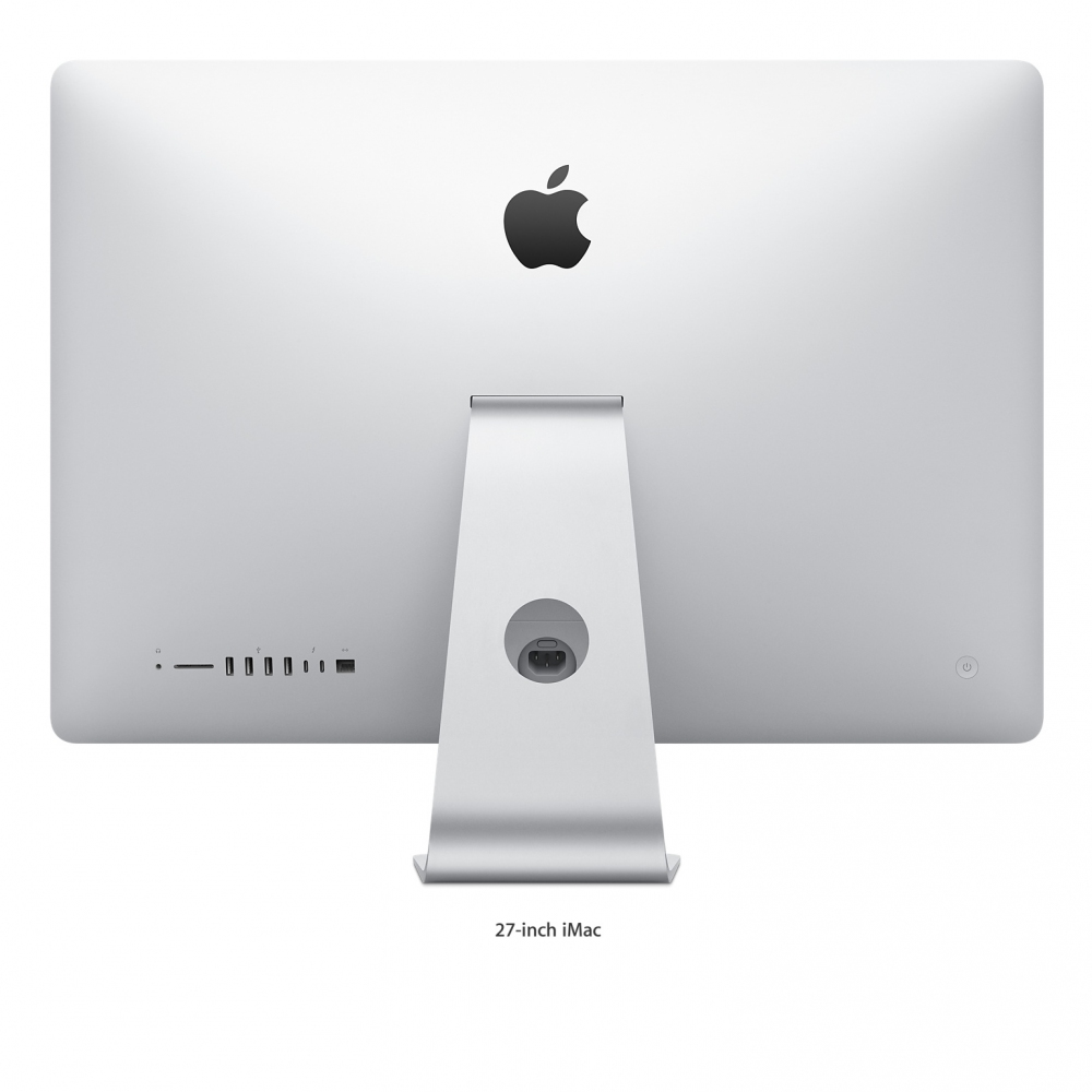 Apple iMac 27‑inch with Retina 5K display (MNEA2) - 4