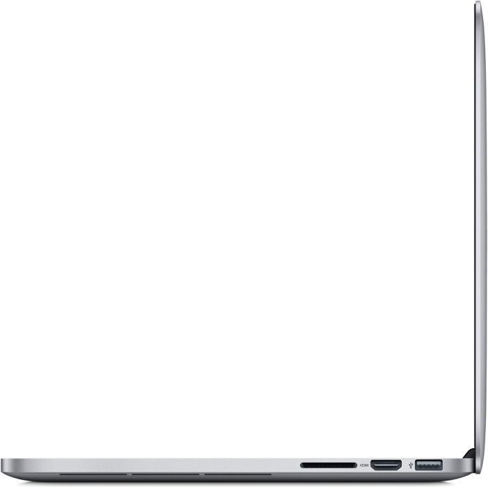 "Apple MacBook Pro 13,3""-128Gb Retina display (MF839) - 2"
