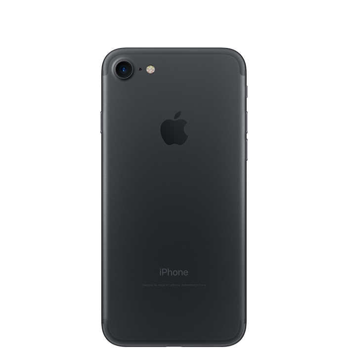Apple iPhone 7 - 128Gb Black - 2