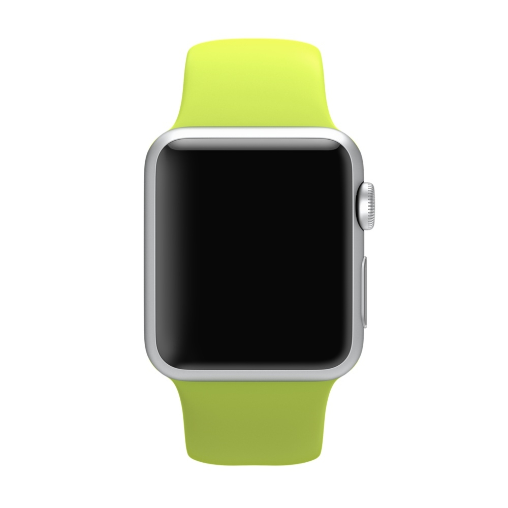 Green Sport Band 38mm - 1