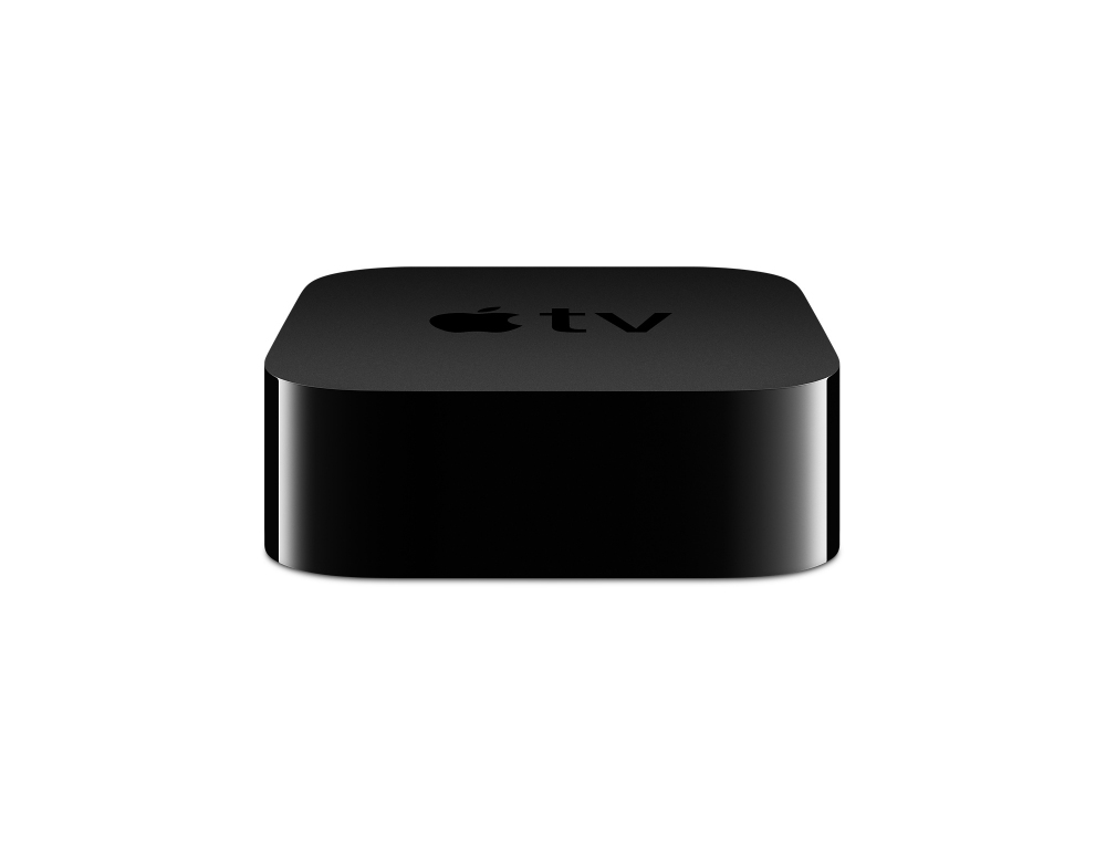 Apple TV 4K, 32 GB - 1
