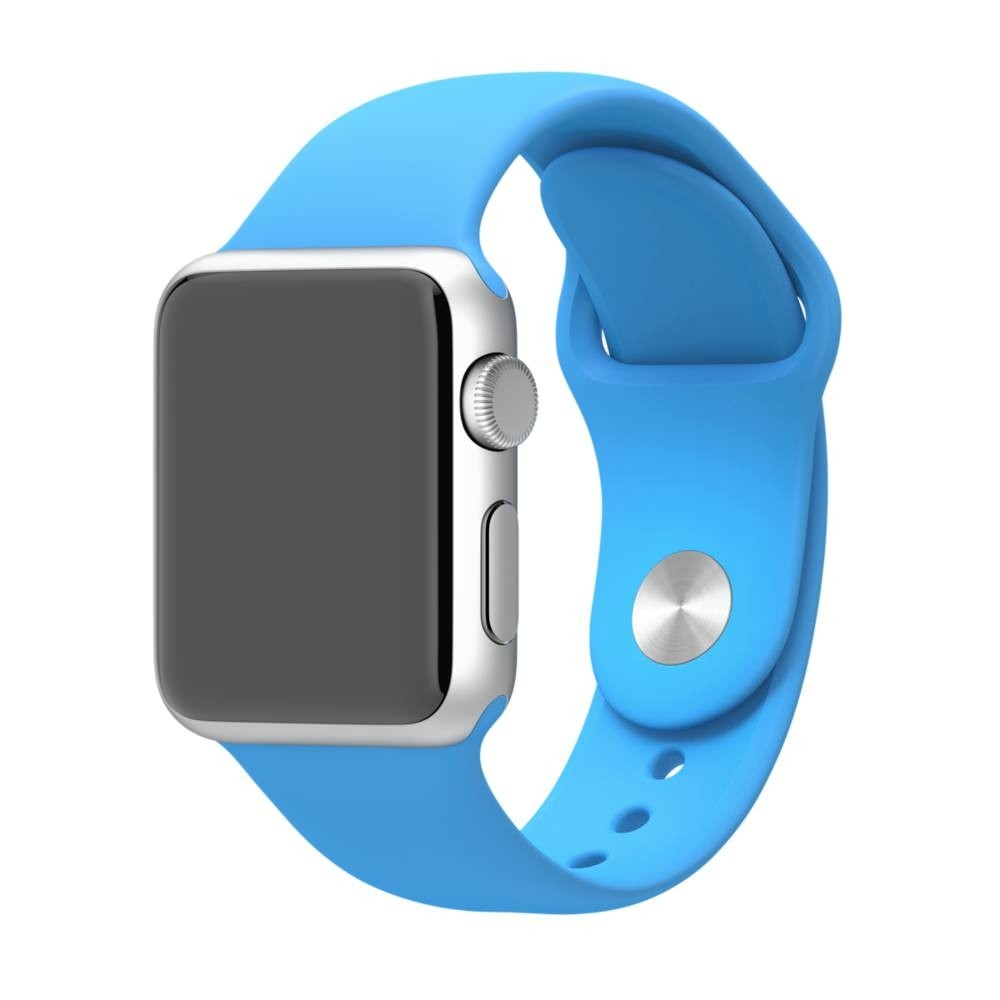 Blue Sport Band 38mm   - 2