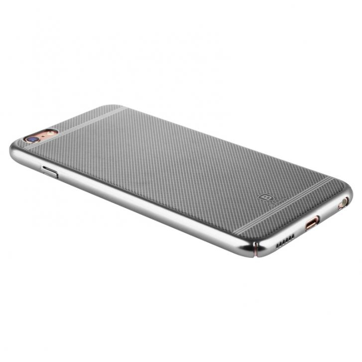 Baseus Glory Series For iPhone 6/6S Silver - 2