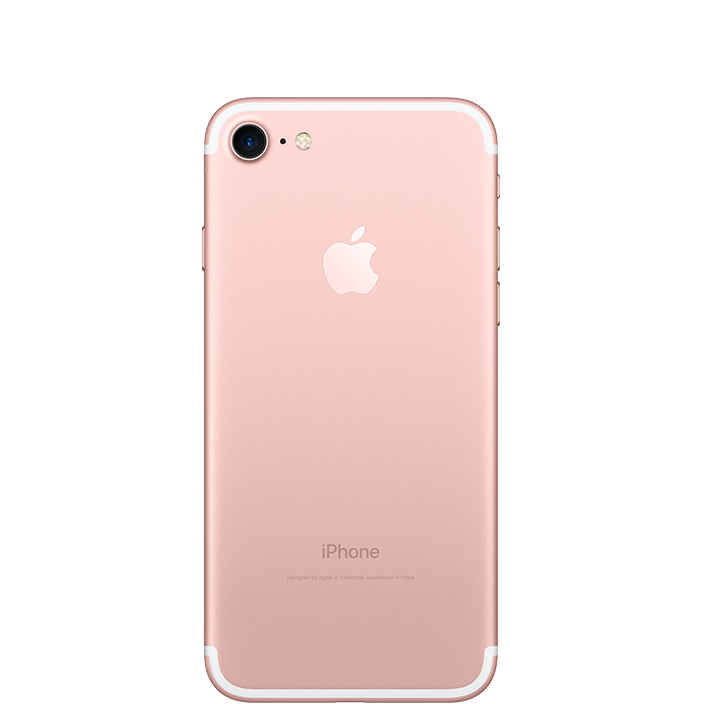 Apple iPhone 7 - 256Gb Rose gold - 2