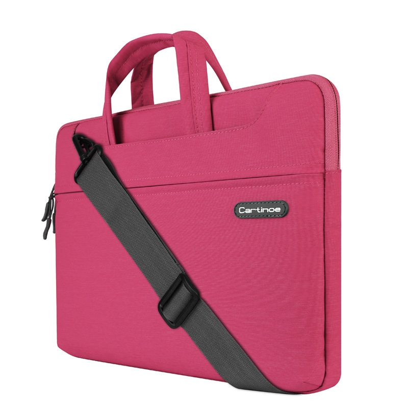 Сумка Cartinoe для MacBook 13 Pink - 1