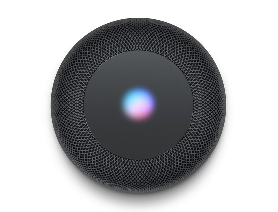 HomePod Space Gray MQHW2 - 1