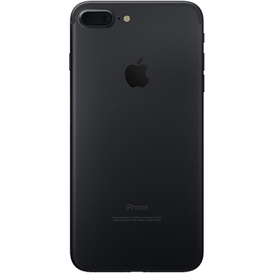 Apple iPhone 7 Plus - 128Gb Black - 1