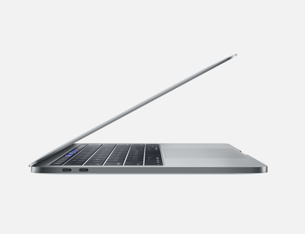 "Apple MacBook Pro 13"" - 256Gb Space Gray MR9Q2 (2018) - 1"