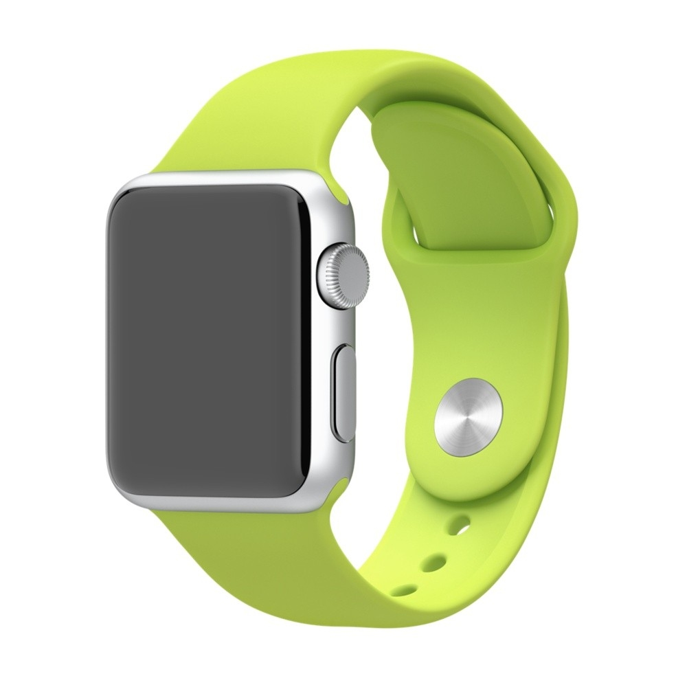 Green Sport Band 38mm - 2