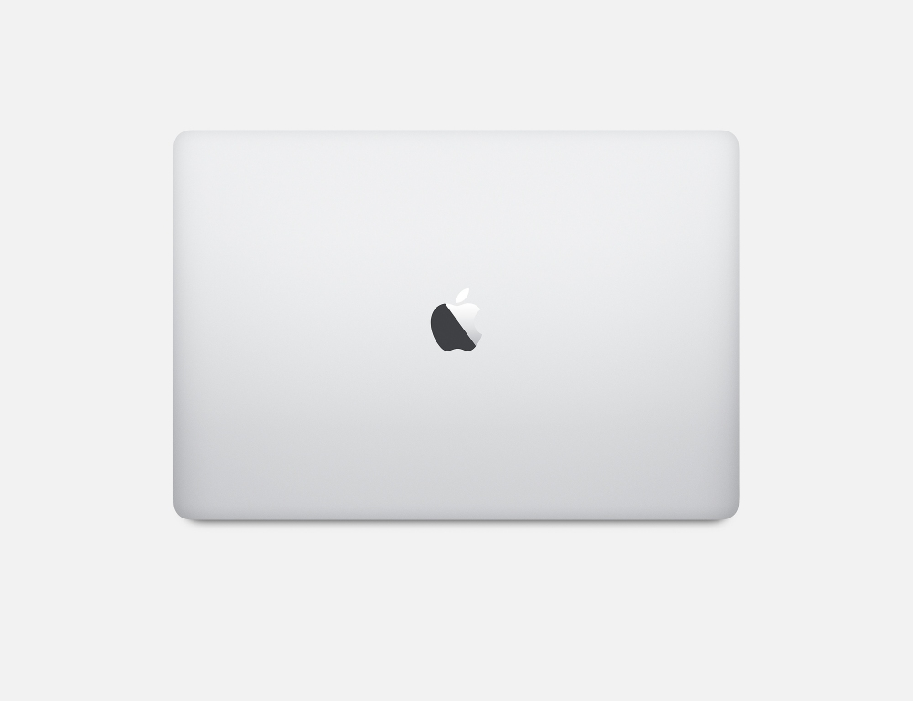 "Apple MacBook Pro 15"" - 512Gb Silver MR972 (2018) - 2"