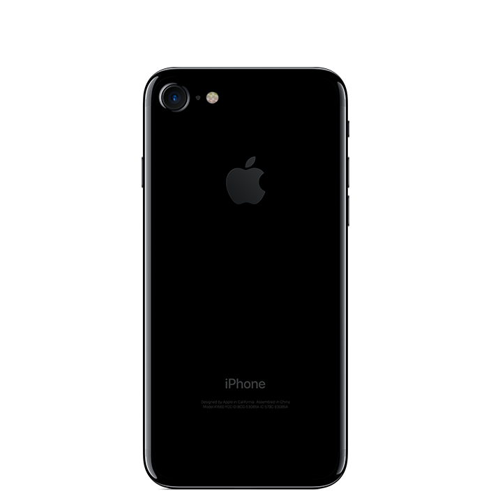 Apple iPhone 7 - 128Gb Jet Black - 3