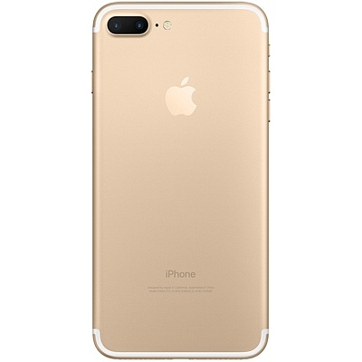 Apple iPhone 7 Plus - 256Gb Gold - 1