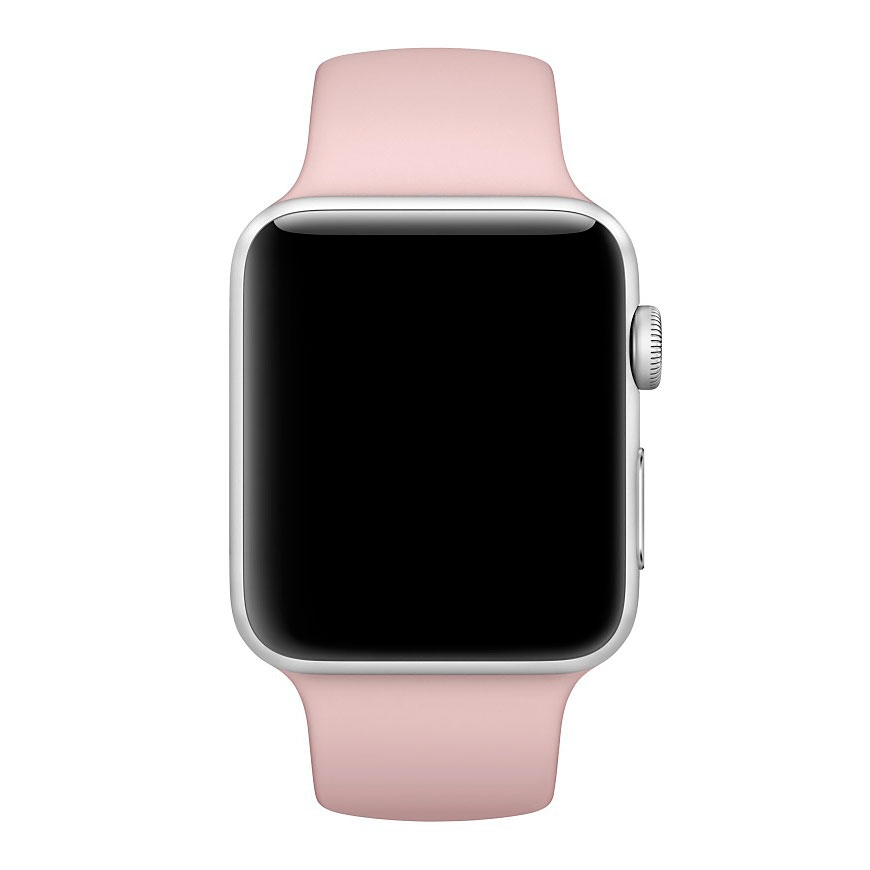 Pink Sand Sport Band 42mm - 1