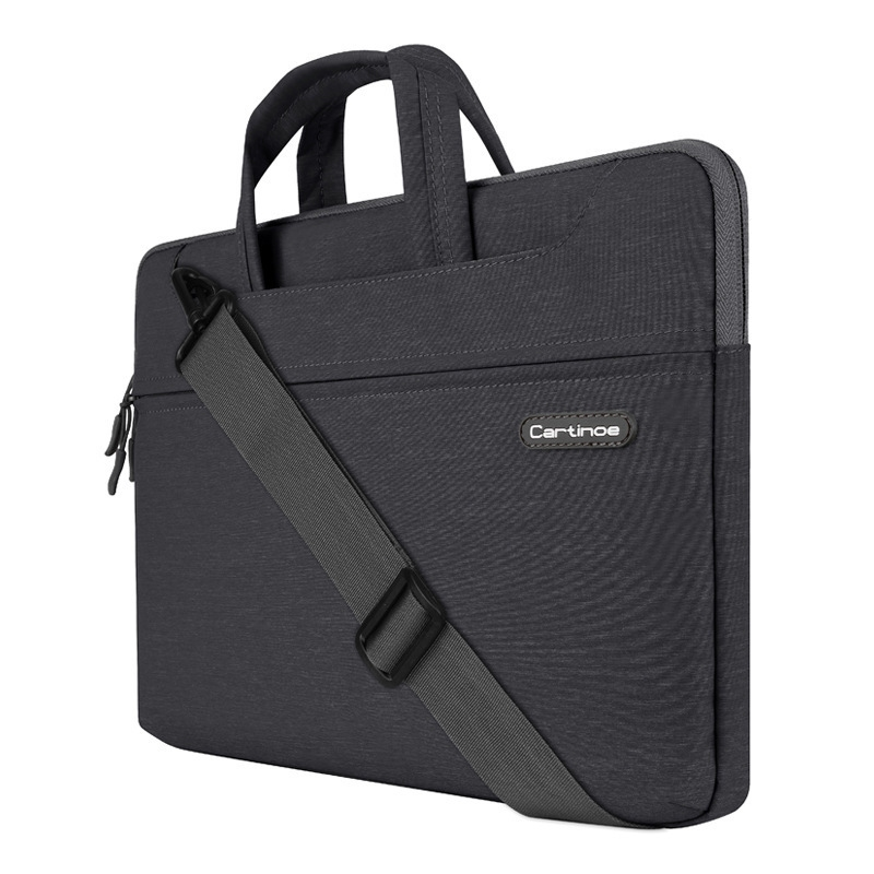 Сумка Cartinoe для MacBook 13 Gray - 1