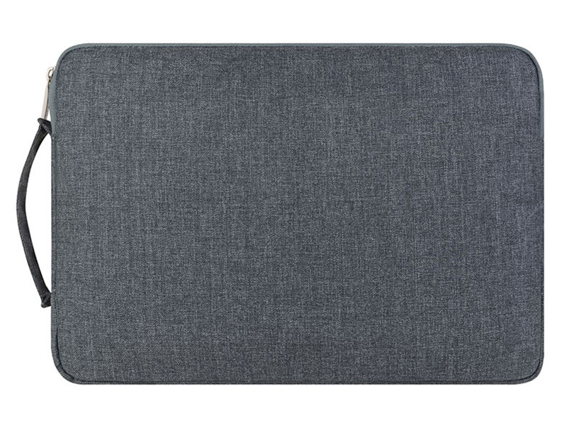"Сумка WIWU Pocket Sleeve для MacBook 15,4"" Gray - 1"