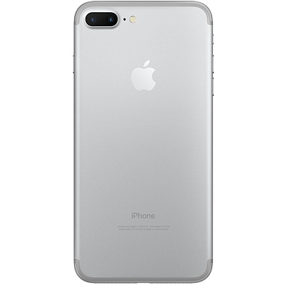 Apple iPhone 7 Plus - 256Gb Silver - 1