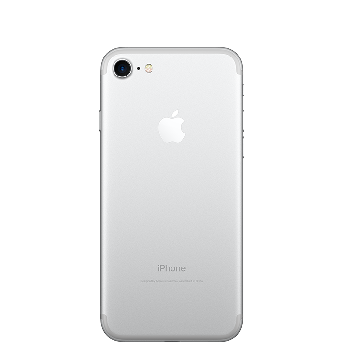 Apple iPhone 7 - 128Gb Silver  - 2