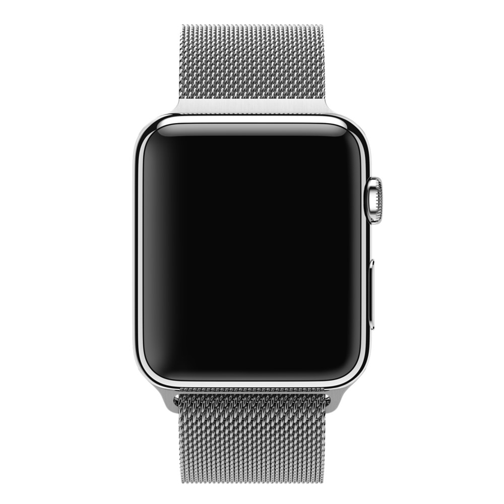 Milanese Loop 42mm - 1