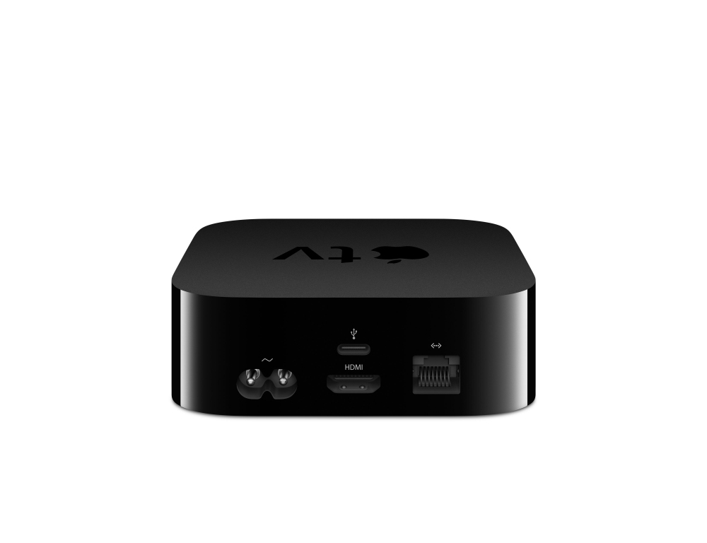 Apple TV 2015 64GB - 1