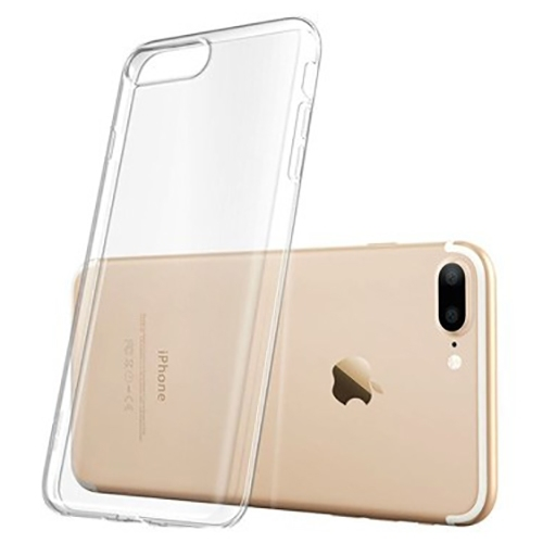 Чехол Ultrathin Series для iPhone 7/8 (прозрачный) - 1