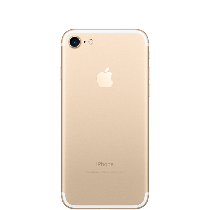 Apple iPhone 7 - 256Gb Gold - 2