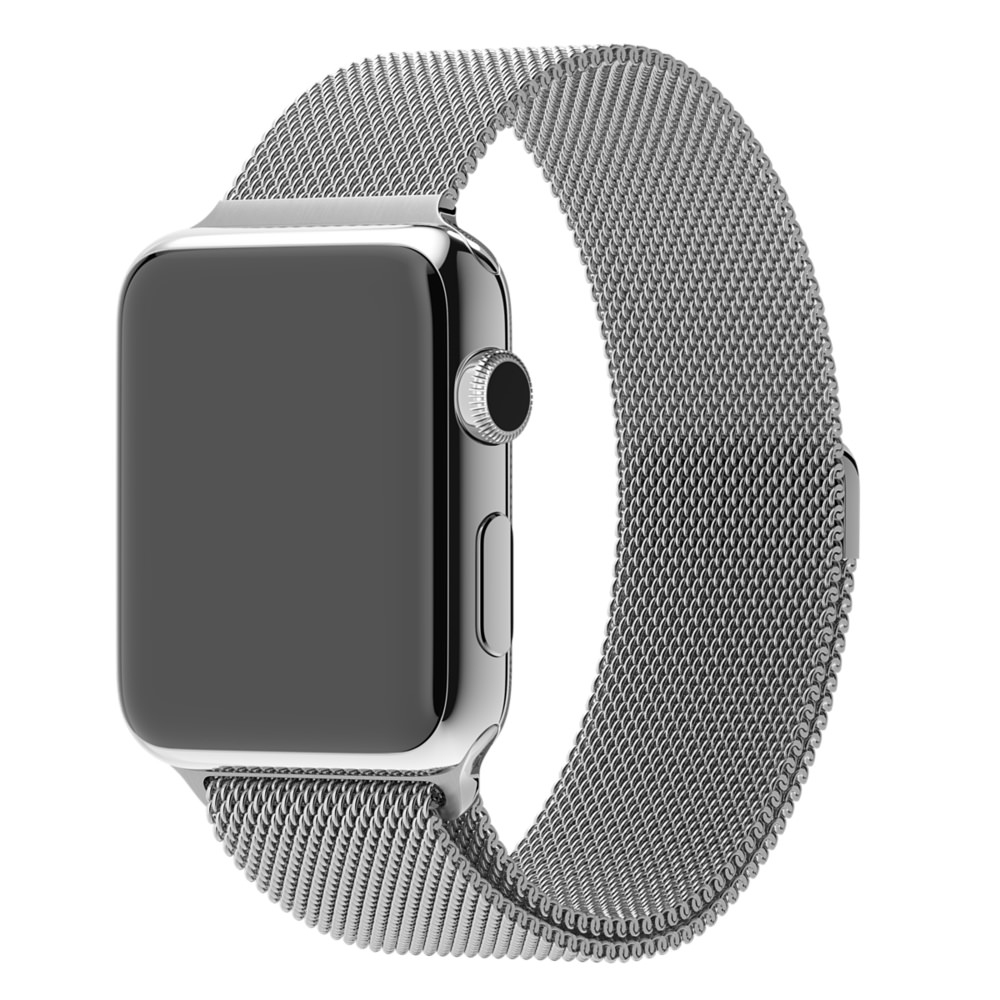 Milanese Loop 42mm - 2