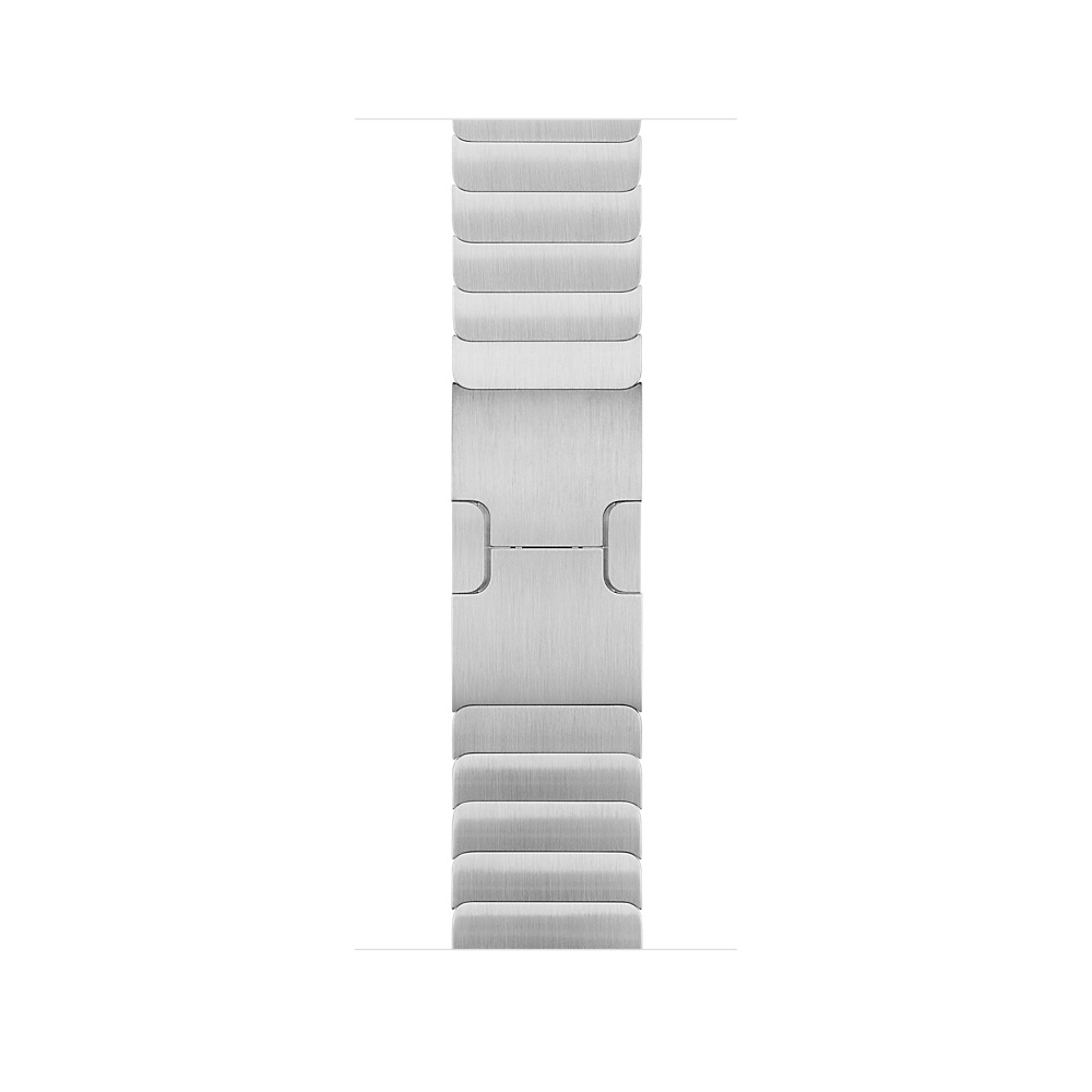 Apple Watch, 42 mm Stainless Steel Case with Link Bracelet MNPT2 - 2